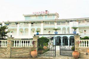 Hotel DIAPOROS SITHONIA