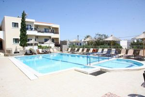 Hotel DIAS LUXURY STUDIOS AND APARTAMENTS CRETA