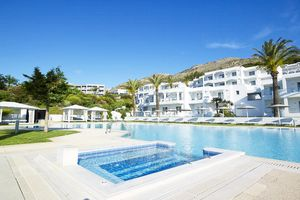 Hotel DIMITRA BEACH HOTEL & SUITES KOS