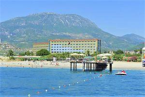 Hotel DINLER ALANYA