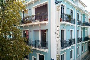 Hotel DIONI BOUTIQUE Coasta Ionica
