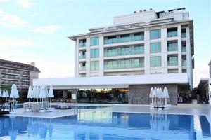 Hotel DIONIS BELEK