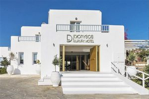 Hotel DIONYSOS MYKONOS