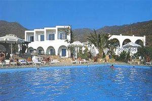 Hotel DIONYSOS SANTORINI