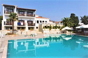 Hotel DIONYSSOS SKOPELOS