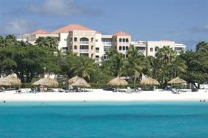 Hotel DIVI VILLAGE GOLF & BEACH RESORT DRUIF BEACH