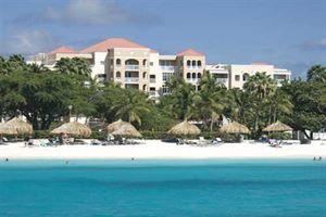 Hotel DIVI VILLAGE GOLF & BEACH RESORT DRUIF BEACH