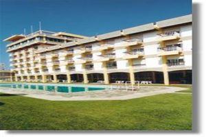 Hotel DO PARQUE VIANA DO CASTELO COSTA VERDE