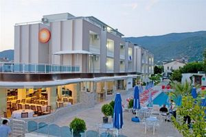 Hotel DOGAN BEACH KUSADASI