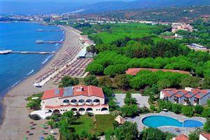 Hotel DOGAN PARADISE BEACH KUSADASI
