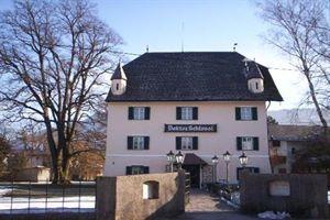 Hotel DOKTORSCHLOSSL SALZBURG
