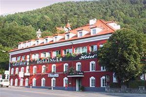 Hotel DOLLINGER INNSBRUCK