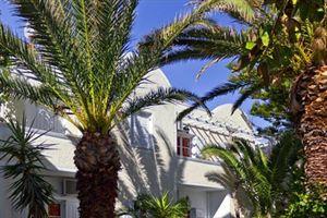 Hotel DOLPHIN VILLAS SANTORINI