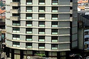 Hotel DOM HENRIQUE PORTO