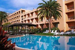 Hotel DOM PEDRO GARAJAU MADEIRA
