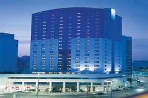 Hotel DOM PEDRO PALACE LISABONA