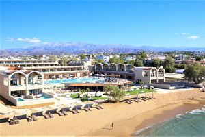 "Hotel DOMES NORUZ CHANIA – AUTOGRAPH COLLECTION"" (ADULTS ONLY) CRETA"