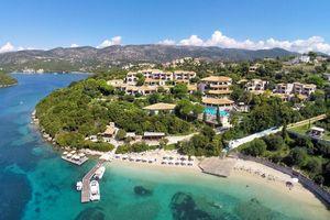 Hotel DOMOTEL AGIOS NIKOLAOS Coasta Ionica