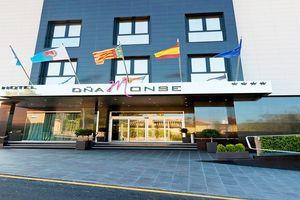 Hotel DONA MONSE Benidorm