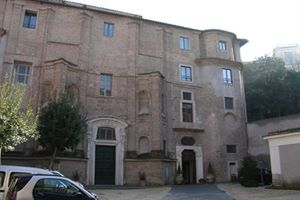 Hotel DONNA CAMILLA SAVELLI ROMA