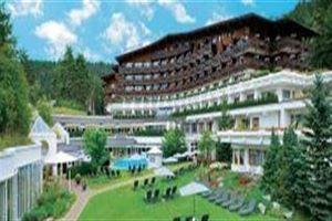 Hotel DORINT ALPIN RESORT SEEFELD SEEFELD