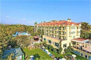 Hotel DOSI SIDE
