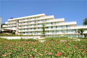 Hotel DOT COM ALBENA