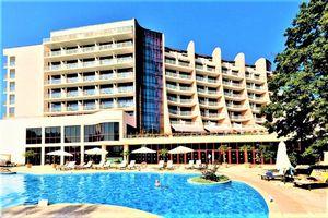 Hotel APOLLO Nisipurile de Aur