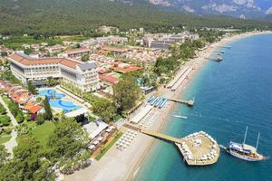 Hotel DOUBLETREE BY HILTON KEMER