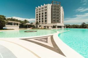 Hotel DOUBLETREE BY HILTON OLBIA SARDINIA