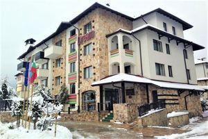 Hotel APART HOTEL DREAM BANSKO
