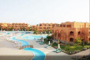 Hotel DREAM LAGOON RESORT MARSA ALAM