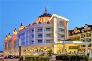 Hotel DREAM WORLD RESORT SIDE