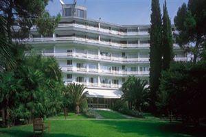 Hotel DU LAC ET DU PARC LACUL GARDA