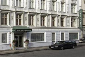 Hotel DU NORD COPENHAGA