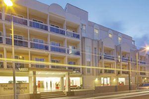 Hotel DUNAS BLANCAS MALLORCA