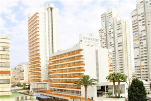 Hotel DYNASTIC Benidorm