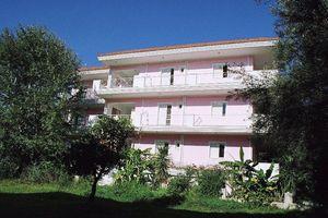 Hotel DYONISSOS STUDIO LEFKADA