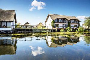 Hotel Danube Delta Resort DELTA DUNARII