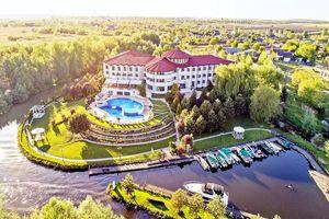 Hotel Delta Dreams DELTA DUNARII