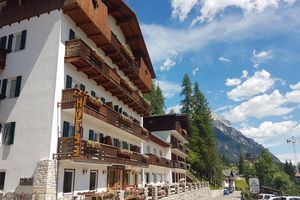 Hotel Des Alpes CORTINA DAMPEZZO