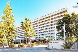 Hotel Dom Pedro ALGARVE