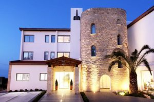 Hotel Droushia Heights PAPHOS