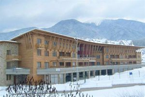 Hotel EAGLE LODGE BANSKO