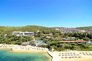 Hotel EAGLES VILLAS HALKIDIKI