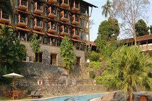 Hotel EARL'S REGENCY KANDY