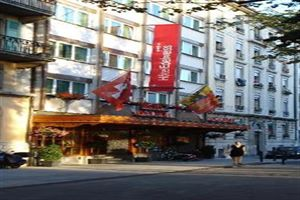 Hotel EDELWEISS GENEVA