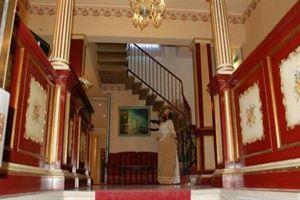 Hotel EDELWEISS STELLA ALPINA VENETIA