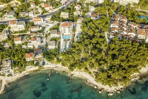 Hotel EDEN Dalmatia Centrala