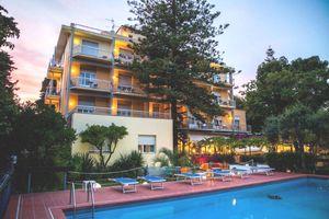 Hotel EDEN PARK COASTA LIGURICA